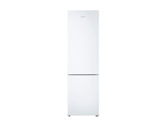 Kombinovaná lednice s mrazákem dole Samsung RB37J501MWW, A+++