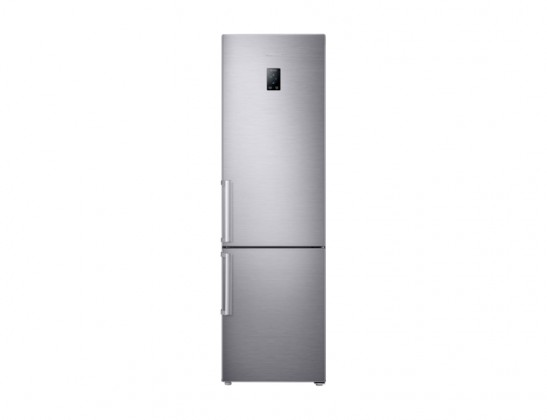 Kombinovaná lednice s mrazákem dole Samsung RB37J5329SSEF, A+++ P