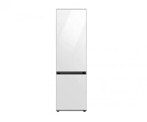 Kombinovaná lednice s mrazákem dole Samsung RB38A7B6D12/EF