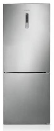 Kombinovaná lednice s mrazákem dole Samsung RL4353RBAS