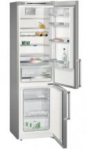 Kombinovaná lednice s mrazákem dole Siemens KG 39EAL43, A+++