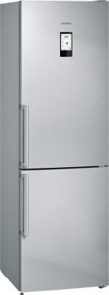 Kombinovaná lednice s mrazákem dole Siemens KG36NAI45, A+++