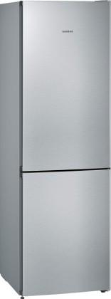 Kombinovaná lednice s mrazákem dole Siemens KG36NVIEB