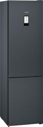 Kombinovaná lednice s mrazákem dole Siemens KG39FPB45, A+++