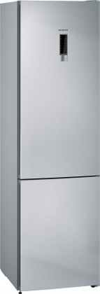 Kombinovaná lednice s mrazákem dole Siemens KG39NXI47, A+++