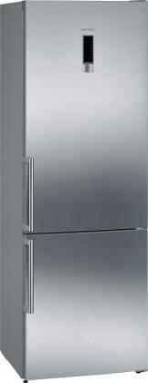 Kombinovaná lednice s mrazákem dole Siemens KG49NXIEP