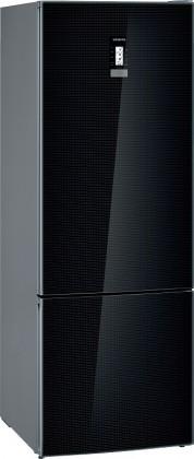 Kombinovaná lednice s mrazákem dole Siemens KG56FSBDA