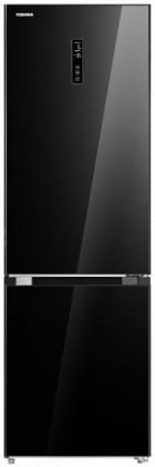 Kombinovaná lednice s mrazákem dole Toshiba GR-RB360WE-DGJ(22)