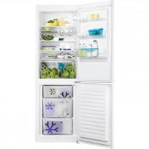 Kombinovaná lednice s mrazákem dole Zanussi ZRB 36104 WA, A++