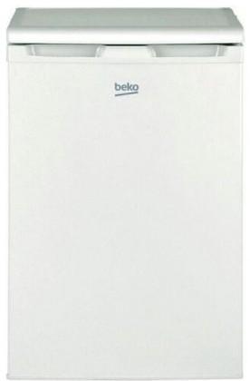 Kombinovaná lednice s mrazákem nahoře BEKO TSE1284N