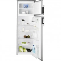 Kombinovaná lednice s mrazákem nahoře Electrolux EJ2801AOX2