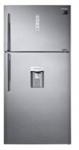 Kombinovaná lednice s mrazákem nahoře Samsung RT58K7105SL/EO