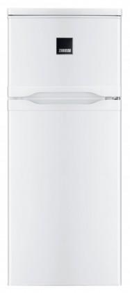 Kombinovaná lednice s mrazákem nahoře Zanussi ZRT 18100WA