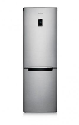 Kombinovaná lednice Samsung RB 31FERNCSA VADA VZHLEDU, ODĚRKY