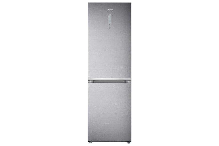 Kombinovaná lednice Samsung RB 38 J7215SR VADA VZHLEDU, ODĚRKY