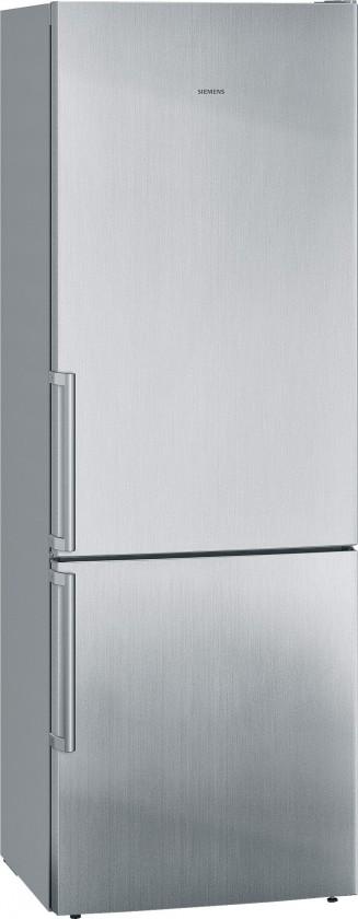 Kombinovaná lednice Siemens KG 49 EBI40 VADA VZHLEDU, ODĚRKY