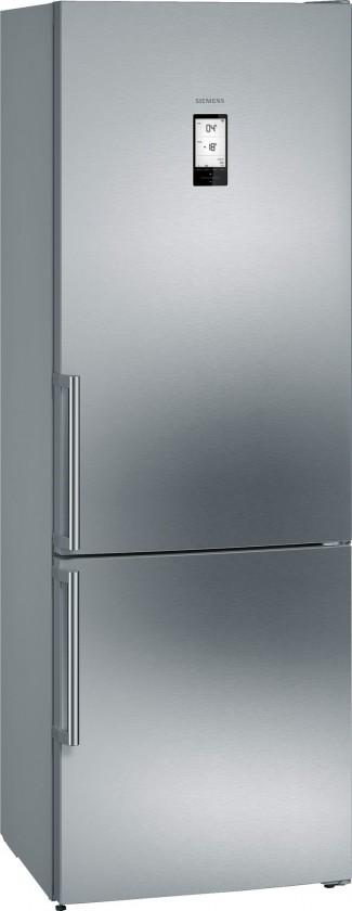 Kombinovaná lednice Siemens KG49NAI40