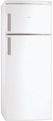 Kombinovaná lednička AEG S72300DSW1
