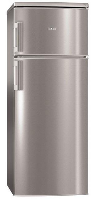 Kombinovaná lednička AEG S72300DSX1