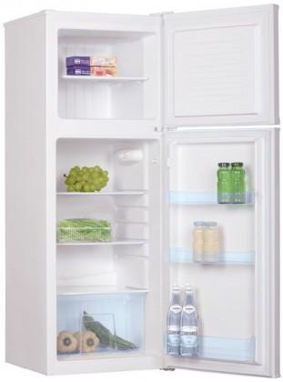 Kombinovaná lednička Amica FD 206 .3 VADA VZHLEDU, ODĚRKY