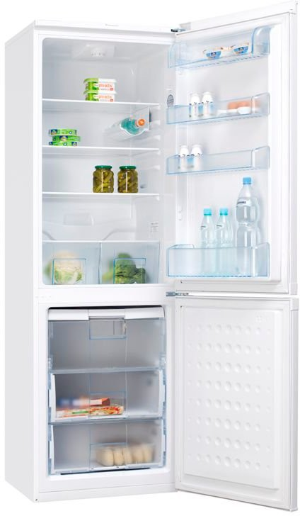 Kombinovaná lednička Amica FK3264