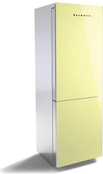 Kombinovaná lednička Baumatic INDULGENCE.CR