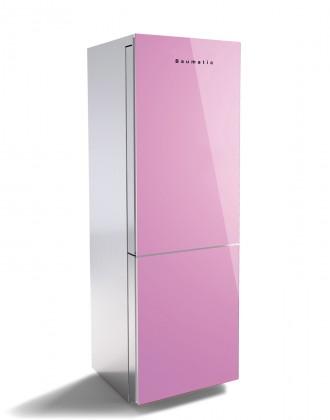 Kombinovaná lednička Baumatic SEDUCTION.PP