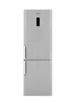 Kombinovaná lednička Beko CN 237232 X