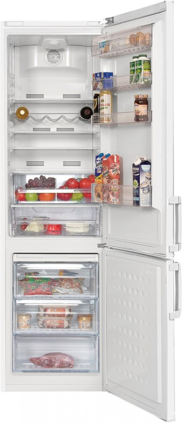 Kombinovaná lednička Beko CN236220X