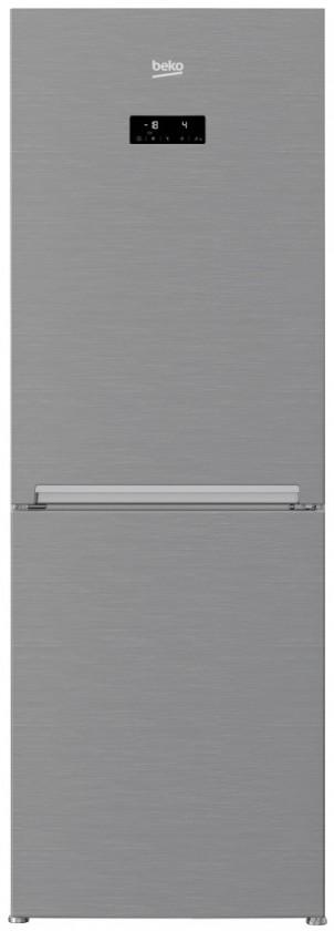 Kombinovaná lednička BEKO CNA 340 ED0X