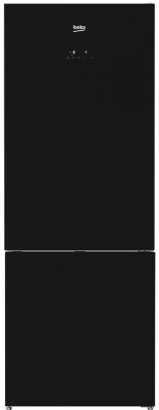Kombinovaná lednička Beko CNE 520 EE0ZGB
