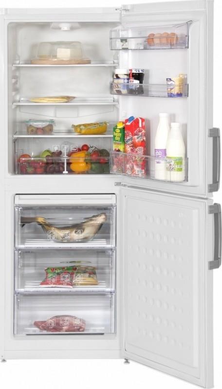 Kombinovaná lednička Beko CS 226020 ROZBALENO
