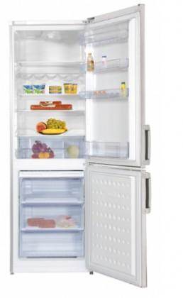 Kombinovaná lednička Beko CS 238020 VADA VZHLEDU, ODĚRKY