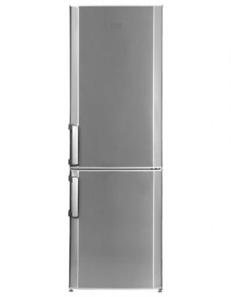 Kombinovaná lednička Beko CS234030X