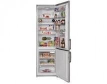 Kombinovaná lednička Beko CS238020X ROZBALENO