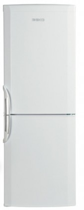 Kombinovaná lednička Beko CSA 24022