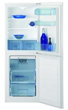 Kombinovaná lednička BEKO CSA 24023