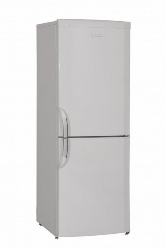 Kombinovaná lednička Beko CSA 24032