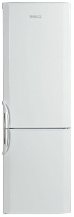 Kombinovaná lednička Beko CSA 29022 ROZBALENO