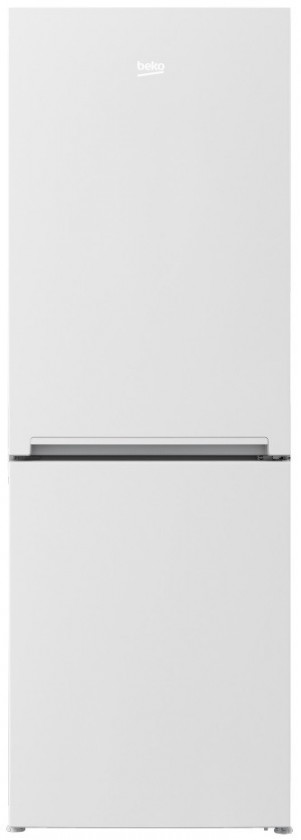 Kombinovaná lednička Beko CSA 340 K30W
