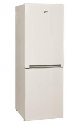 Kombinovaná lednička BEKO CSA 365K30W