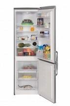 Kombinovaná lednička Beko CSA29022T ROZBALENO