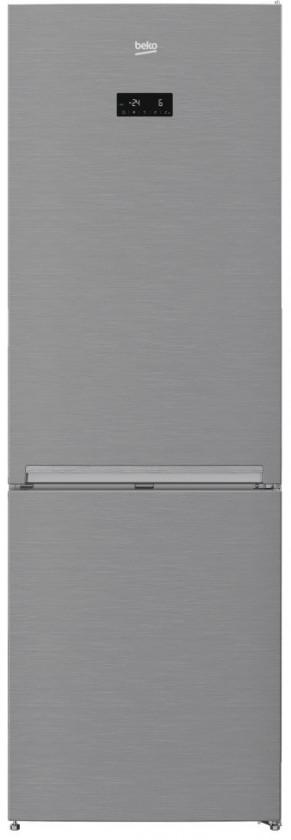 Kombinovaná lednička BEKO RCNA 365 E40X