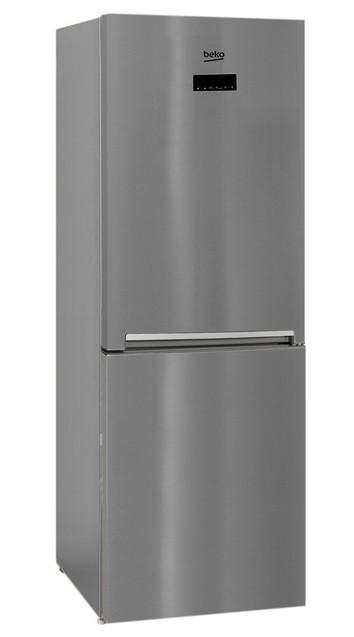 Kombinovaná lednička Beko RCNA 365E30 X