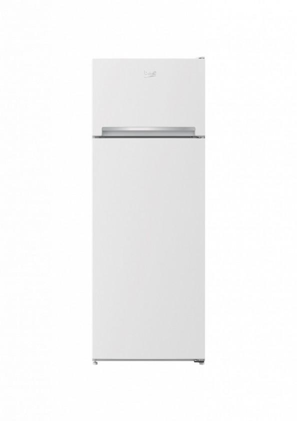 Kombinovaná lednička Beko RDSA 240 K30W