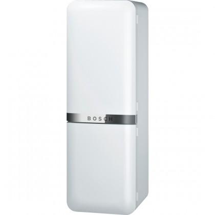 Kombinovaná lednička BOSCH KCE 40AW40