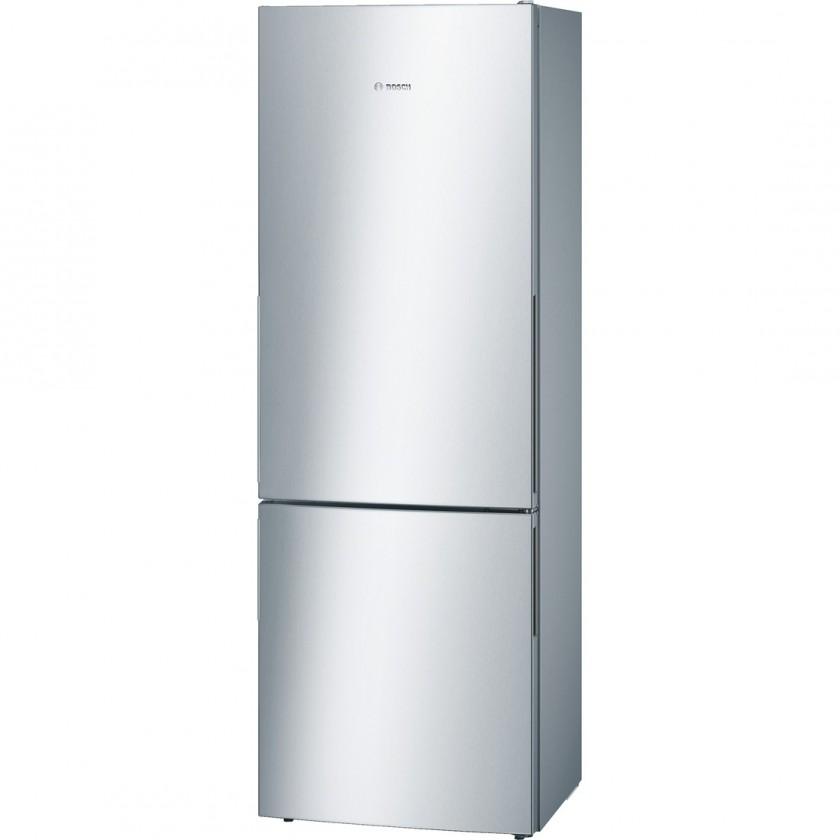 Kombinovaná lednička Bosch KGE 49AL41 VADA VZHLEDU, ODĚRKY
