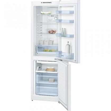 Kombinovaná lednička Bosch KGN 36NW30 VADA VZHLEDU, ODĚRKY