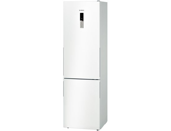 Kombinovaná lednička Bosch KGN 39XW41