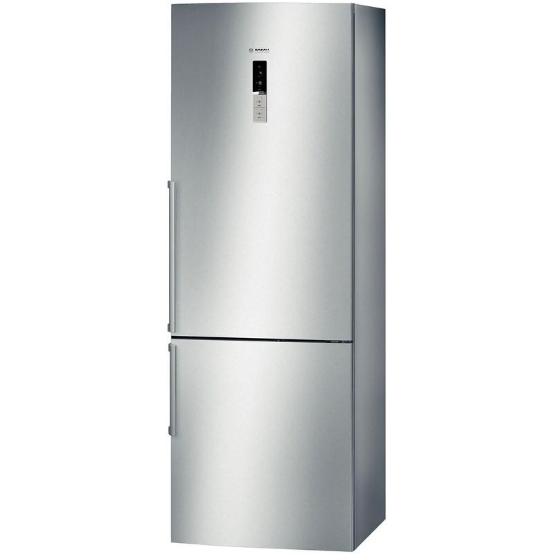 Kombinovaná lednička Bosch KGN 49 AI32